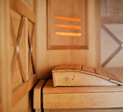 Sauna Sporthotel Neustift | Wellnesshotel Neustift